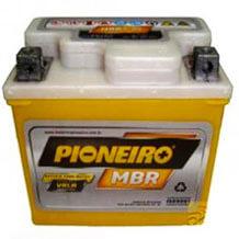 Baterias de moto em Santos
