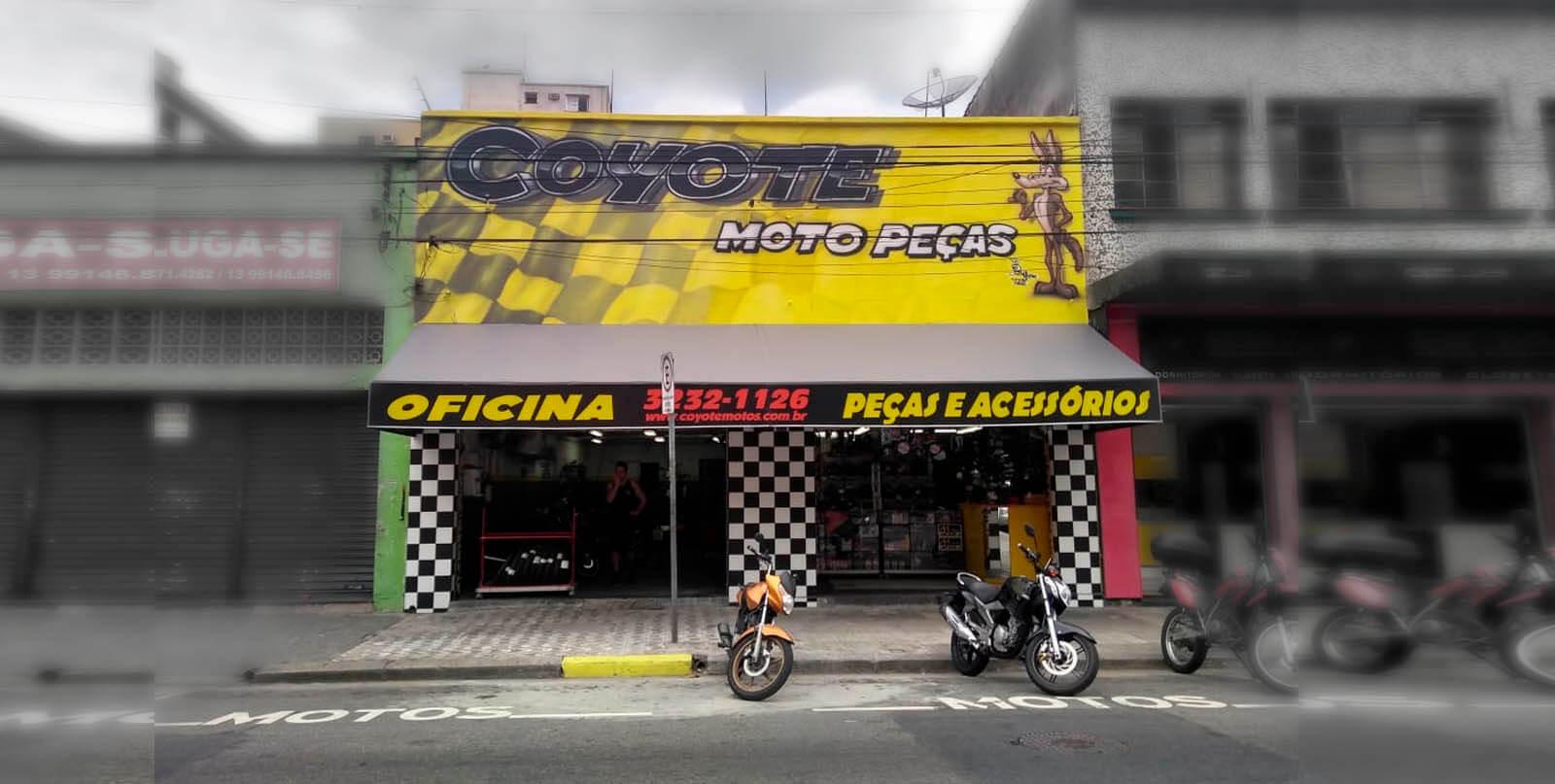Coyote-Moto-Peças-e-Acessórios-em-Santos