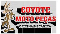 Coyote Moto Peças Logo